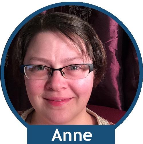 Anne Fensie