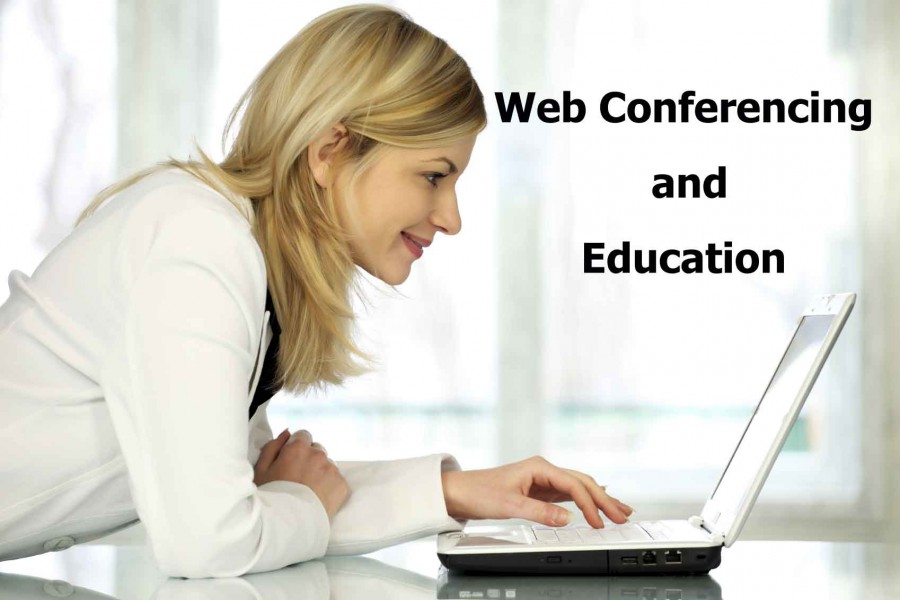 Web Conferencing at University College