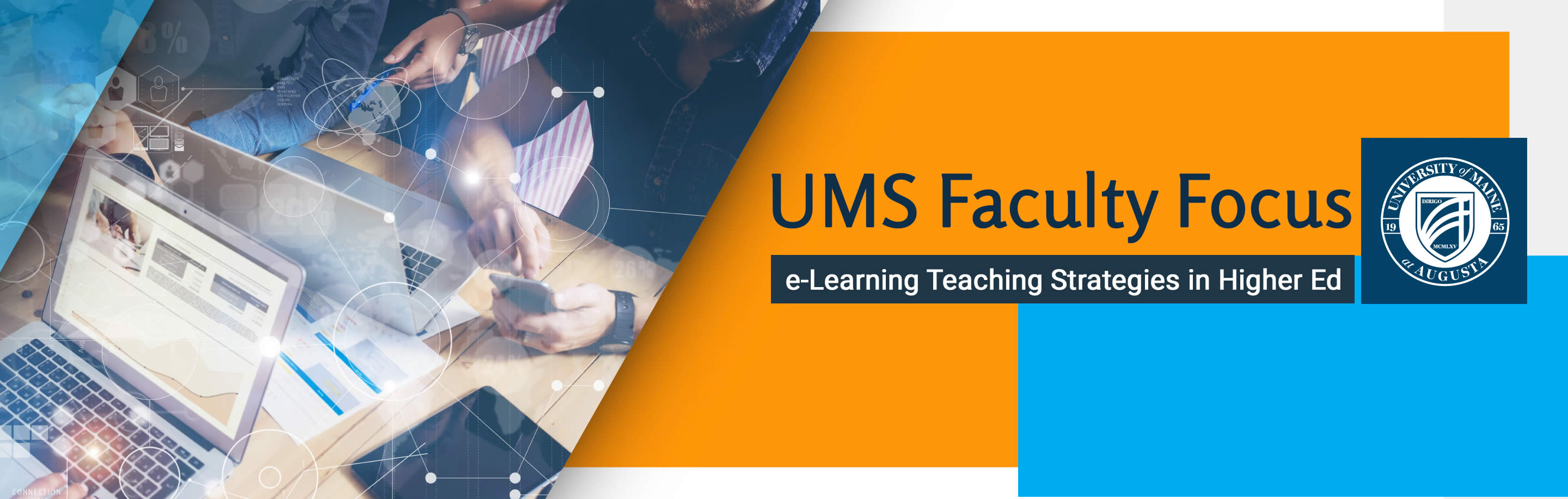 UMS Faculty Focus Blog