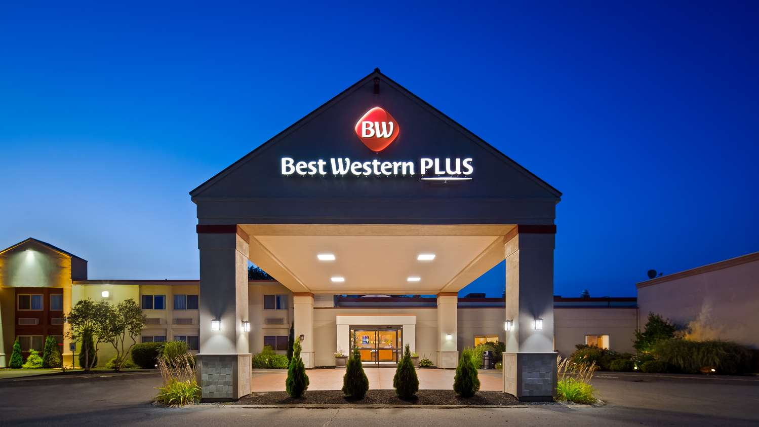 Best Western, Augusta Civic Center click to open link