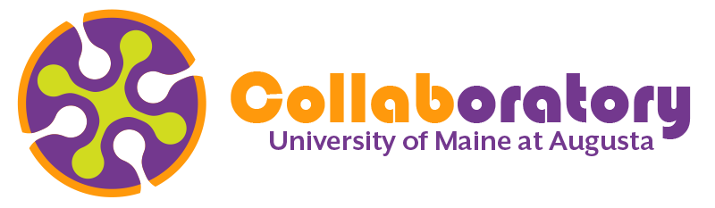 UMA's MakerSpace, the collaboratory, is now open. Click for more information.